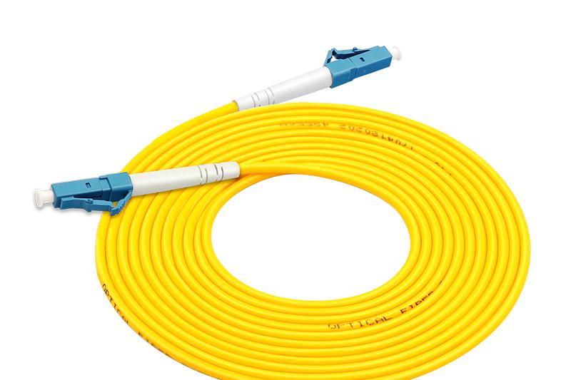 感闻 电信级3米lc-lc光纤跳线光钎尾纤光缆网络光纤线