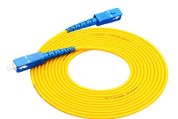 感闻 电信级光纤跳线SC-SC3米单模尾纤网络光纤线光缆光钎跳线